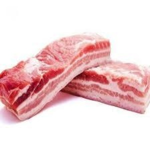 Ba Chỉ Heo Có Daー豚バラ皮付き(1kg)