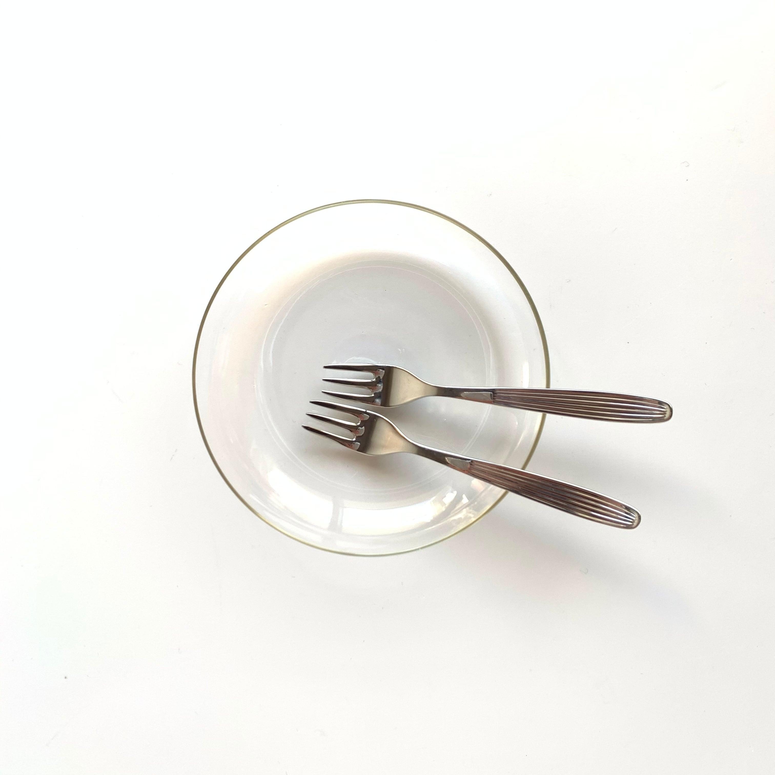 HACKMAN / SCANDIA / Dessert Fork