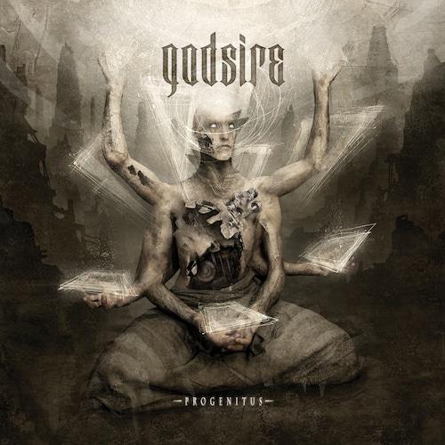 [IOSR MCD 002] GODSIRE 『Progenitus』