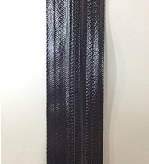 期間限定 セール YKK 止水ファスナー アクアガード AQUARD  5C つやあり 黒 チェーン 10m