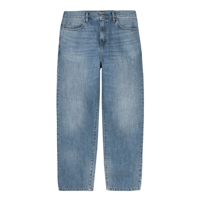 CARHARTT WIP SMITH PANT BLUE (WORN BLEACHED)