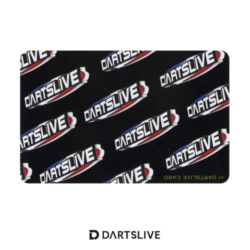 Darts Live Card [02]