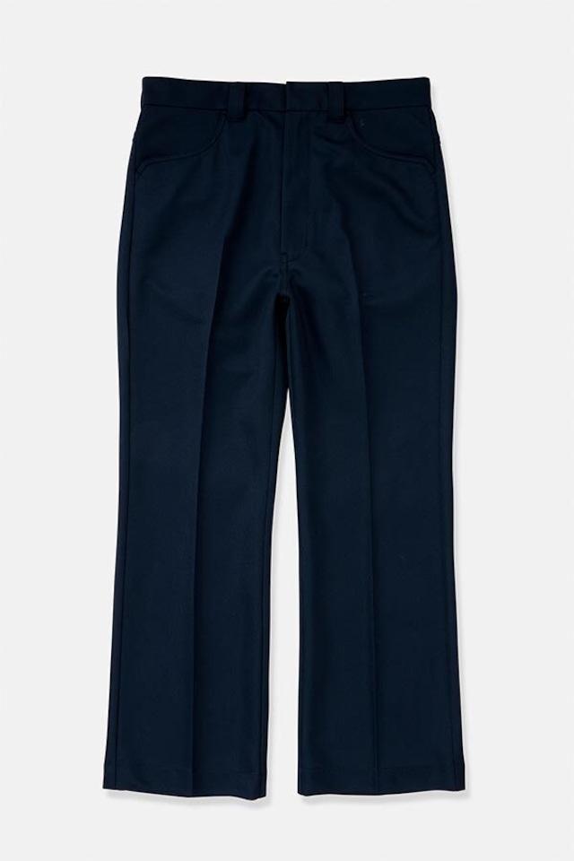 DIGAWEL / FARAH Pantaloni 2(DARK NAVY)
