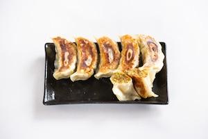【数量限定】カレー餃子 15個入
