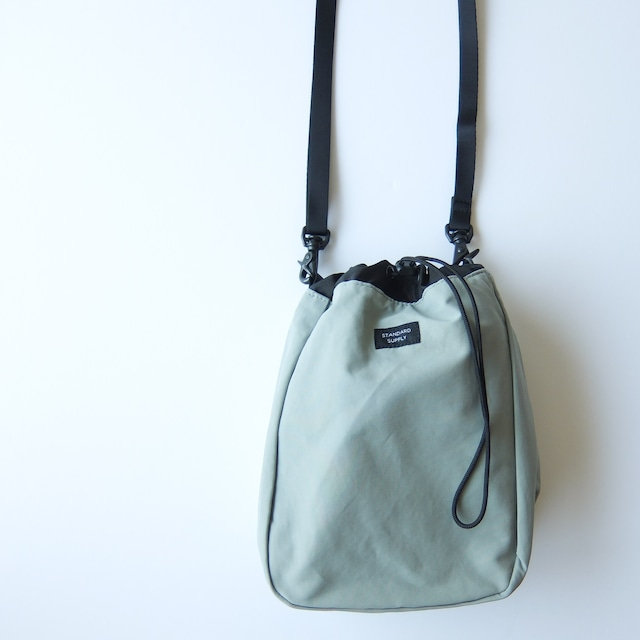 STANDARD SUPPLY - CHALK SHOULDER ショルダーバッグ - 限定色 Jade