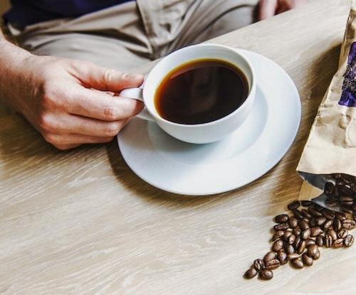 【送料込】en-kitchenオリジナルブレンドコーヒー豆/Coffee Beans
