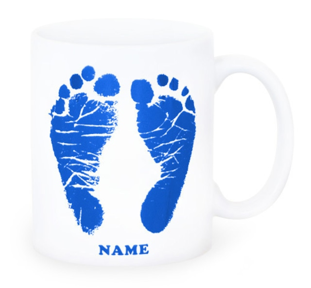 ai mug-white   B-type (BLUE)