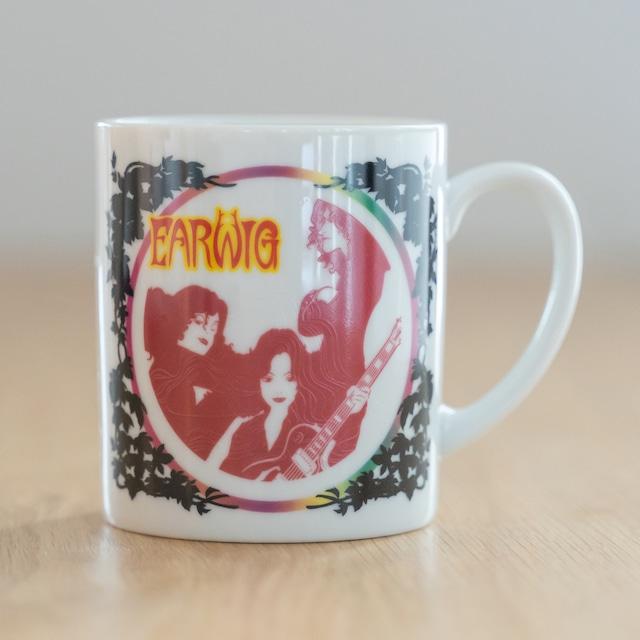 アーヤと魔女 ふしぎなマグカップ EARWIG(8530)