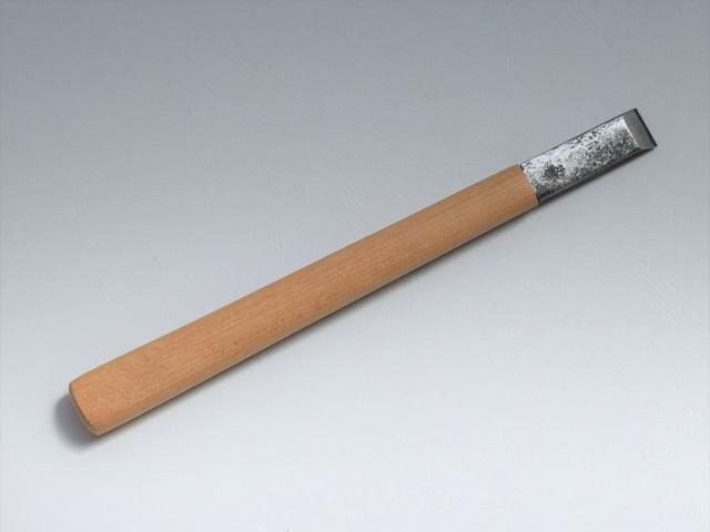 彫刻刀 平刀 17㎜
