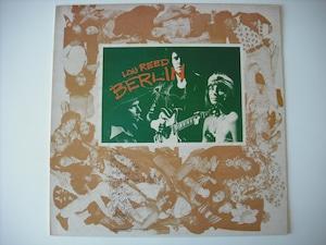 【LP】LOU REED / BERLIN