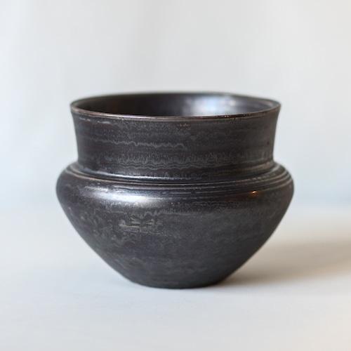Roughness Black Plants Pot(No,14)※MEDIUM