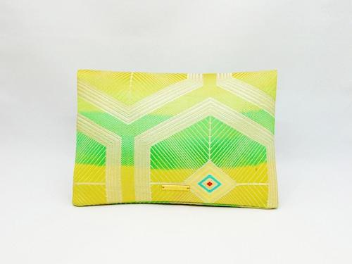Clutch bag〔一点物〕C086