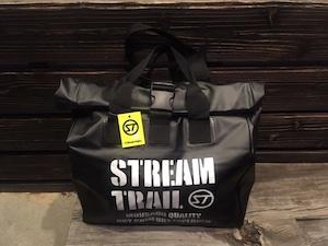 Stream Trail  ROLL DOWN TOTE 35-40L 防水バック