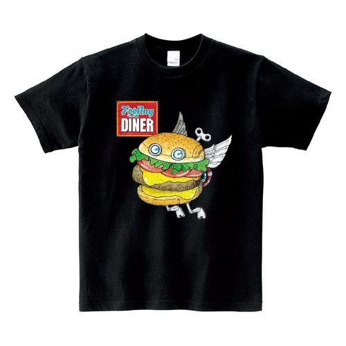 ★オーダー★フーリングTシャツ【A ビッグパティ】