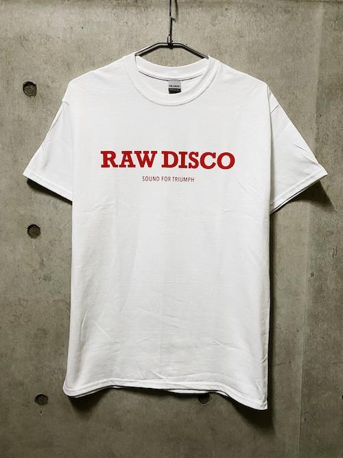 RAW DISCO(ORIGINAL)