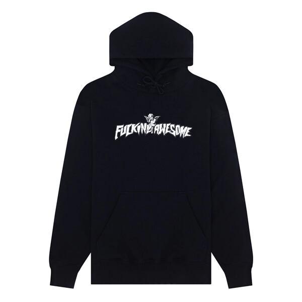Fucking Awesome|Filigree Hoodie