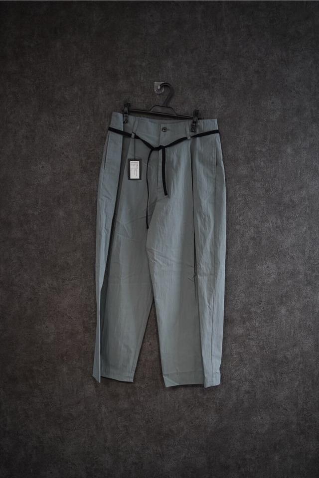 room.13 Work pants  Blue