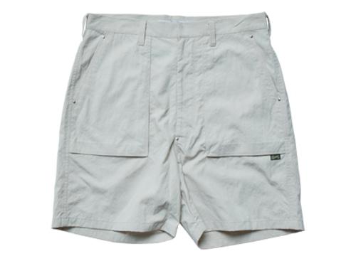 Danner×Chah Chah ADVENTURE Shorts - BEIGE