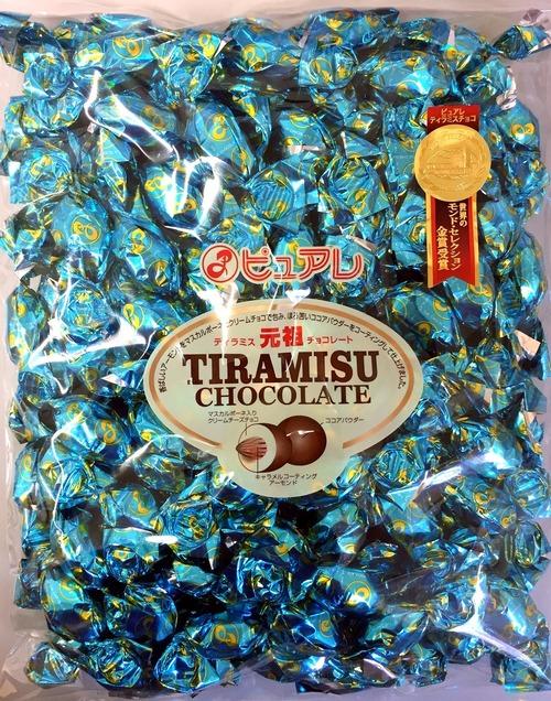 元祖ティラミスチョコレート500g業務用