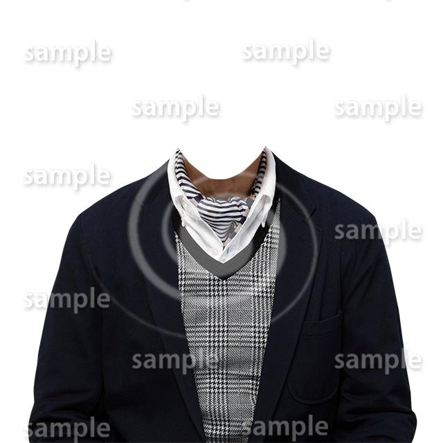 男性洋服 C014