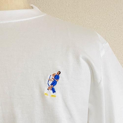 Legend Embroidery T-shirts~Football~ Testata