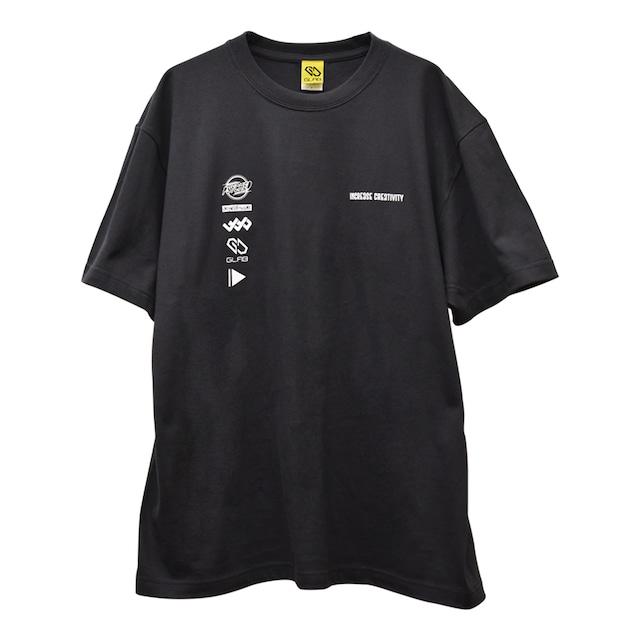 EPIC! T-Shirts / Ink black