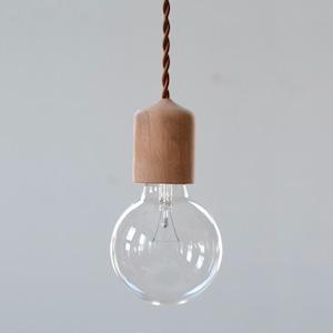Socket Lamp Sakura|桜
