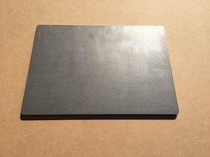 数量限定オープン記念特価 バーベキュー用鉄板 A5サイズ 定価2700円→2200円