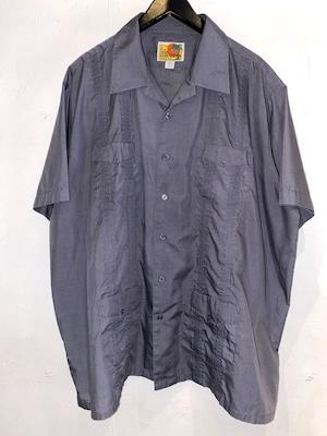 HABAND キューバシャツ