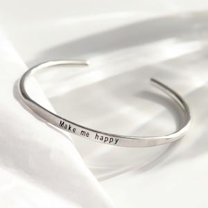 Sterling silver bracelet   a-328