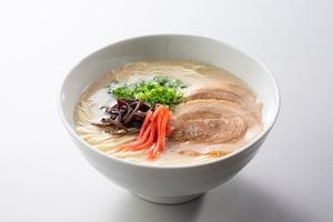 秘伝とんこつラーメン × 4食