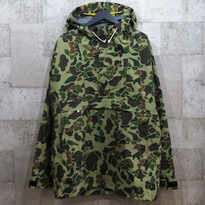SUPREME × TNF 10SS Expedition Pullover ※希少レア 超美品