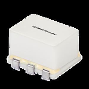 JDC-6-1+, Mini-Circuits(ミニサーキット) | RF方向性結合器(カプラ), 5 - 400 MHz, 6.5 dB