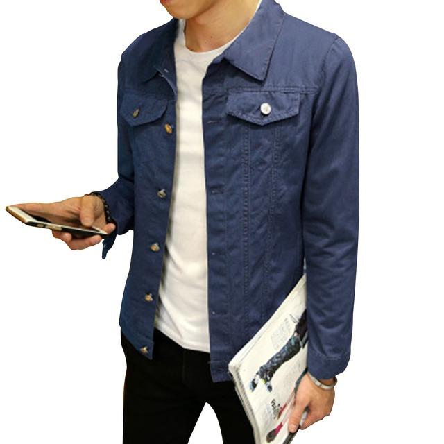 ミリタリージャケット メンズ アメカジ カジュアル アウター トップス コート シンtps-105