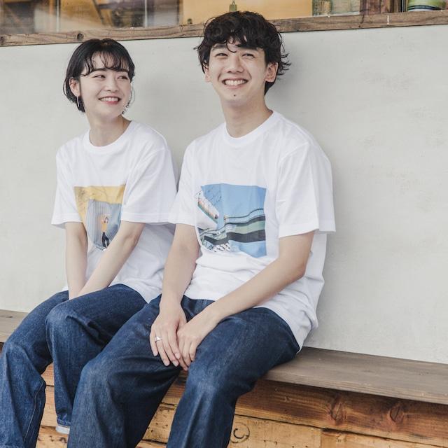 山本 莉子 × SFM! コラボTシャツ