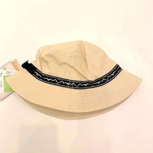Hemp Boonie Hat Natural