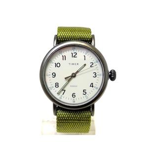 【TIMEX】 NEW!スタンダード(オリーブ)TW2T20300