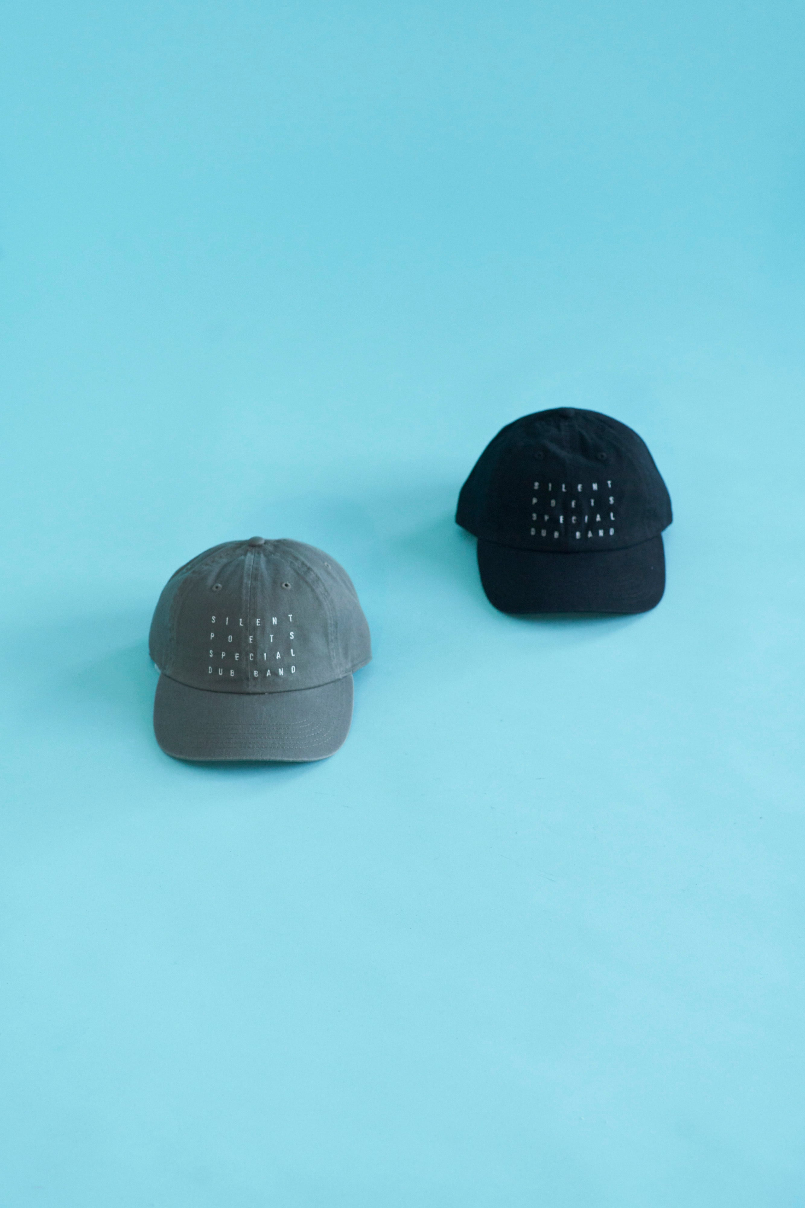 POET MEETS DUBWISE SILENT POETS SPECIAL DUB BAND Cap