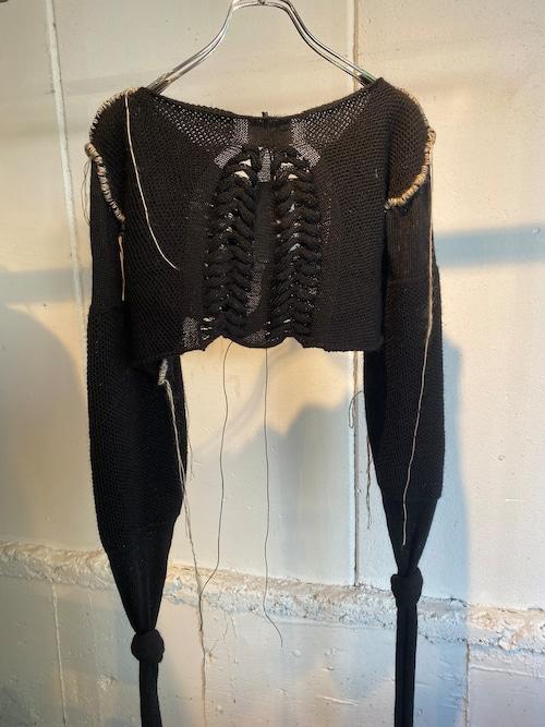 PEIEN knit tops