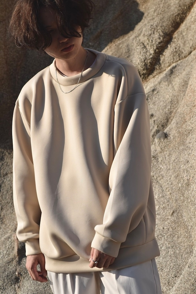 SMOKE PUNCH PULLOVER