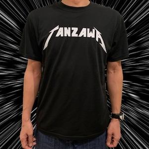 """""""TANZAWA"""" ROCK ON ver. (cotton 7.1oz)"""