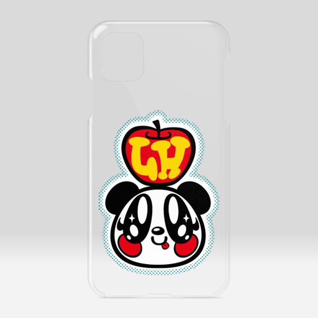 LOVERSHOUSE Apple and Merry/スーパーラヴァーズアイホンケース11