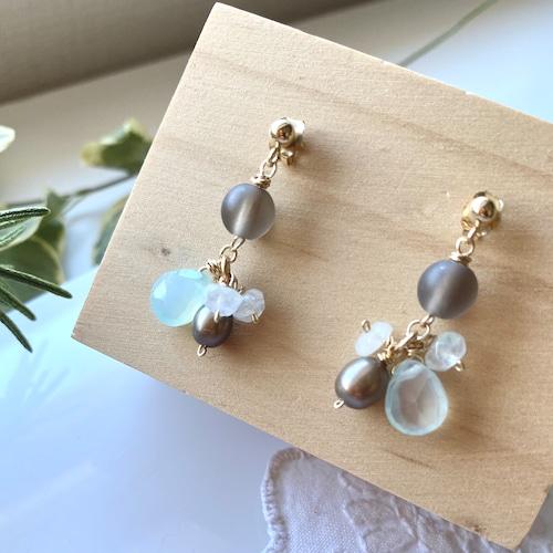 SAMEENA earrings