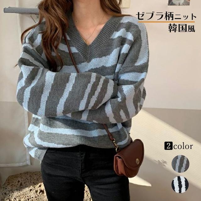 【即納】ニットセーター レディース|fa2436