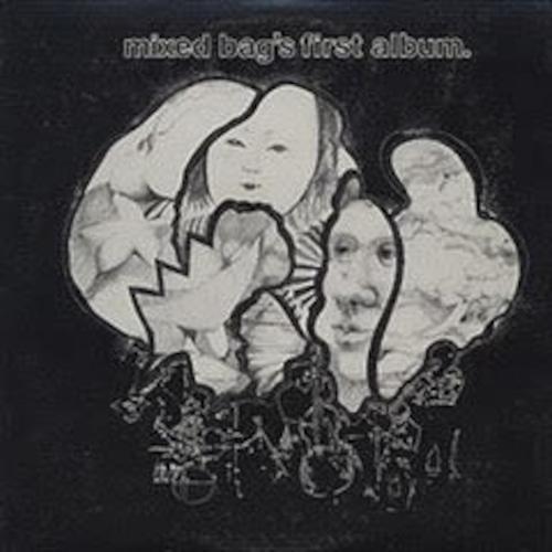 【ラスト1/RSD/LP】Mixed Bag - Mixed Bag's First Album -LP-