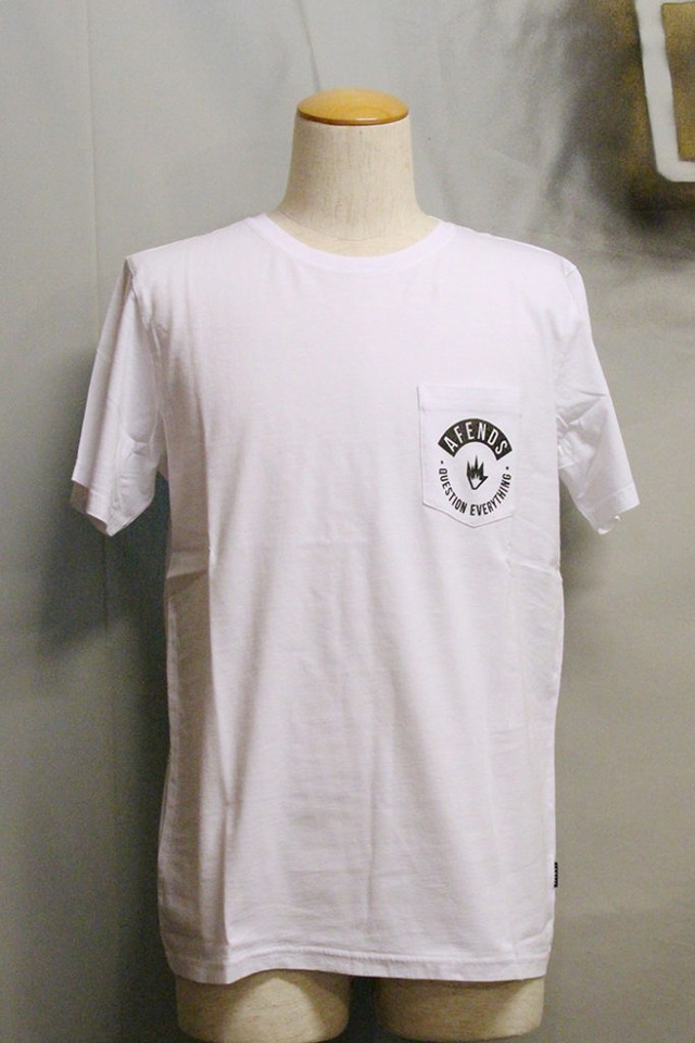 Afends Yub TEE アフェンズ