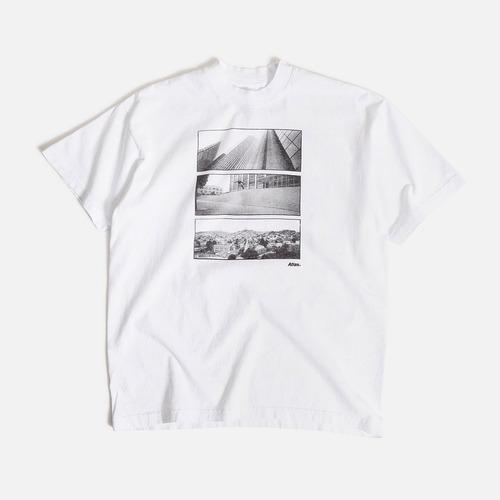 ATLAS 【Panoramic Tee】