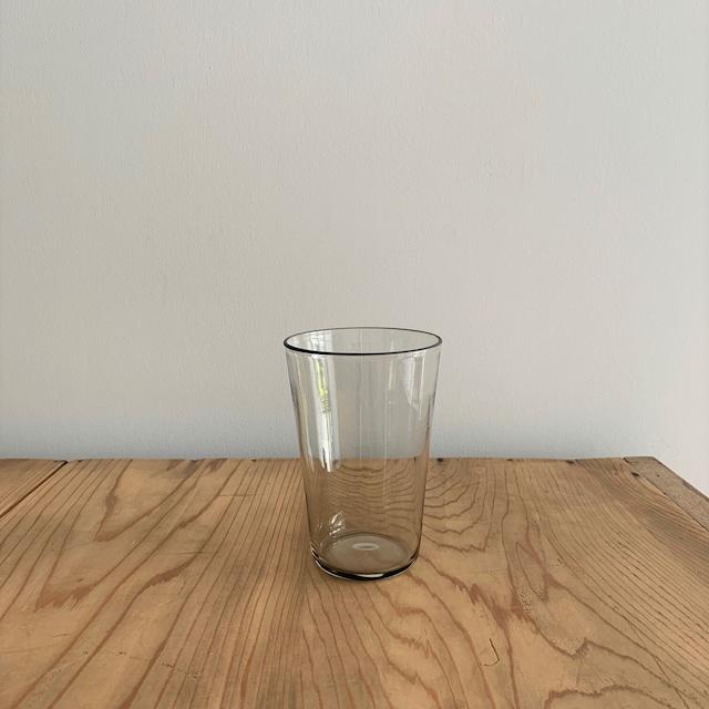 WASHIZUKA GLASS STUDIO スモークカップ(long)