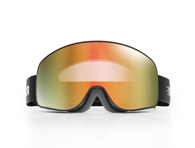 ICEBRKR 調光レンズ(フォトクロミックレンズ)*レンズ単品*