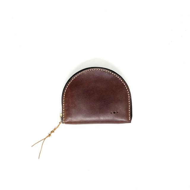 half zip wallet   ハーフZIPウォレット